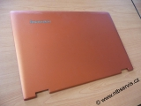 Víko LCD Lenovo Yoga 13 Orange